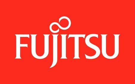 Fujitsu logo - Filestream Systems