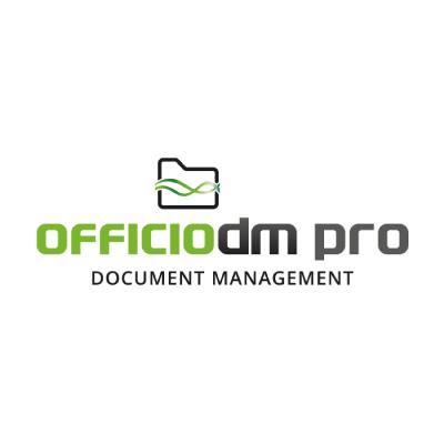 Officio DM Pro logo