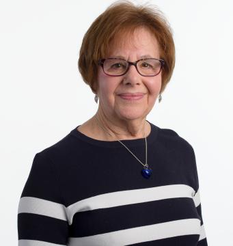 Judy Sheldon
